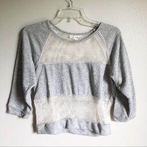 Derek Heart | sweater